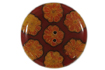 Buttons,laminated organic material buttons